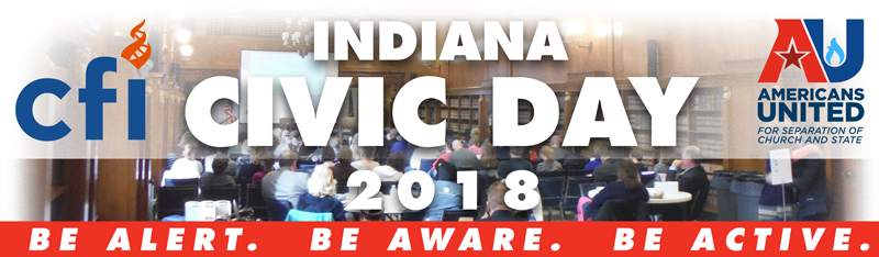 CFI Indy 2018 Civic Day