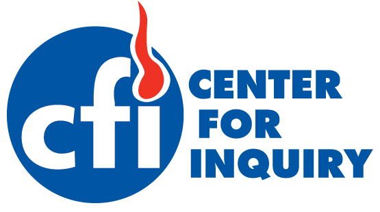 Center for Inquiry logo