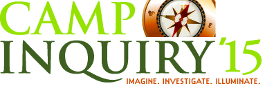 Camp Inquiry 2015 banner
