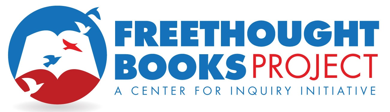 Freethought Books Project: A Center for Inquiry Initiative